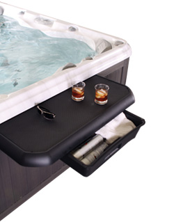 Hot Tub Covers Amp Accessories Nc Atlantic Spas Raleigh