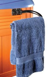 Spa Towel Bar
