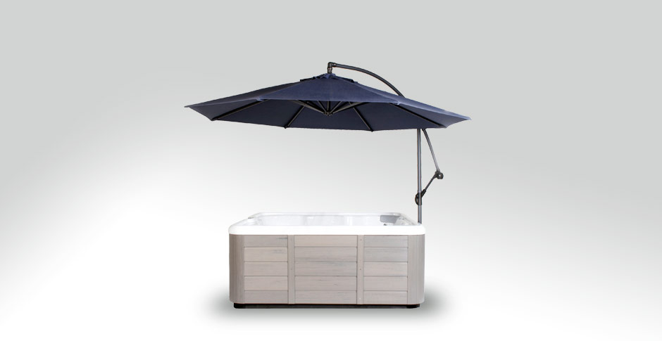 Spa Umbrella