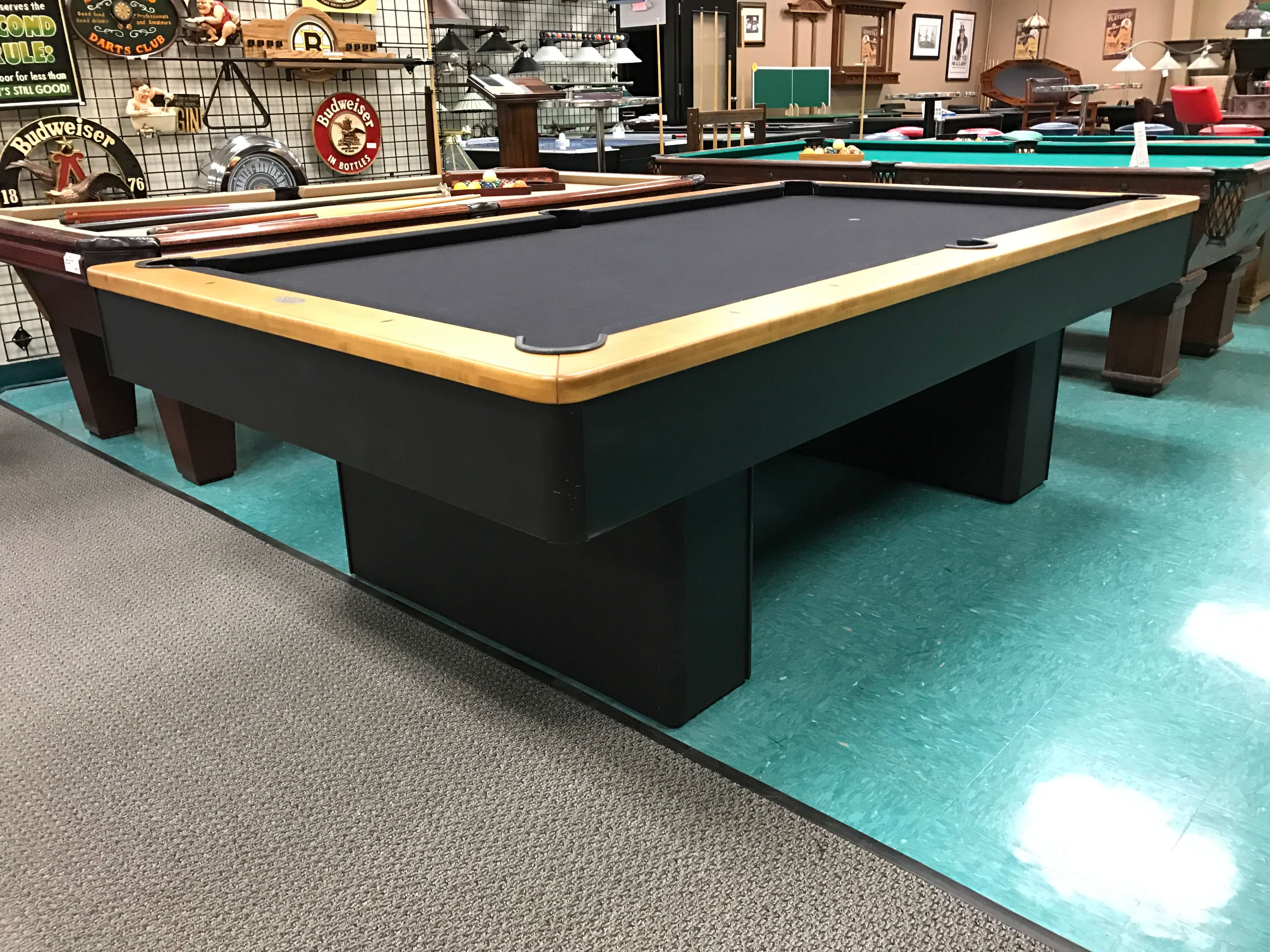 Bars With Pool Tables Raleigh Nc 187 10 Pool Tables For Sale  : Photo Mar 02 6 04 04 PM from abacs.us size 4032 x 3024 jpeg 965kB