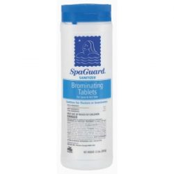 SpaGuard Brominating Tablets 1.5lbs.