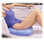 Essentials Hot Tub Booster Seat