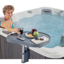 leisure concepts-spa-caddy