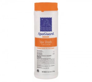 Spa Guard Spa Shock 35oz.
