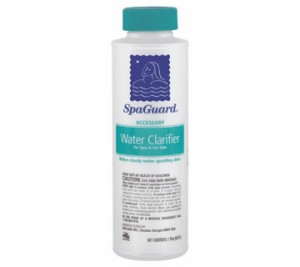 Spa Guard Water Clarifier