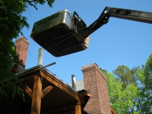 Hot Tub Installation Raleigh