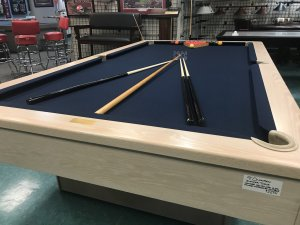 Used Pool Tables NC PreOwned Billiards Tables NC - Sell your pool table