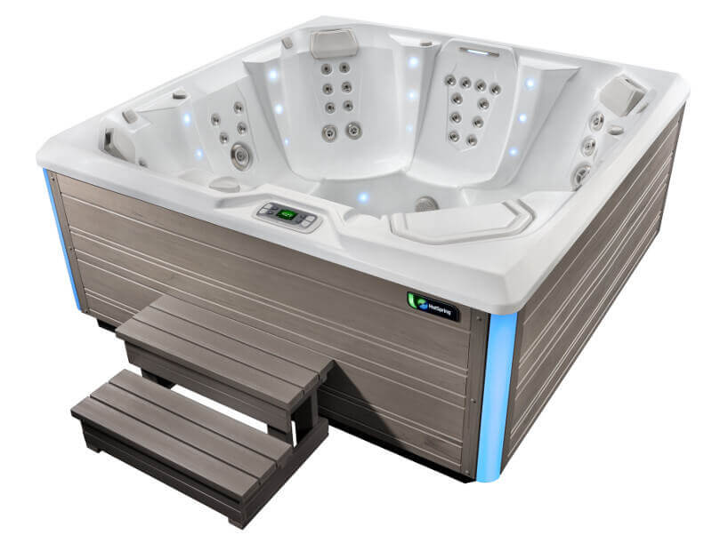 atlantic spas Flash