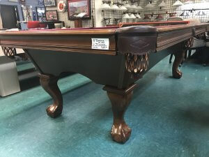 Used Pool Tables NC PreOwned Billiards Tables NC - Pool table movers wilmington nc