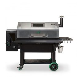 Jim Bowie Prime Wifi Stainless Grill
