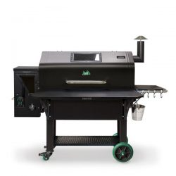 Jim Bowie Prime Wifi Black Grill