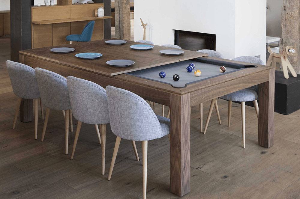 altantic spas Wood-Line Table