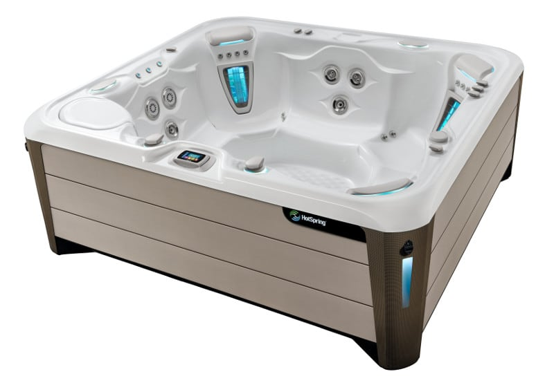 atlantic spas Grandee