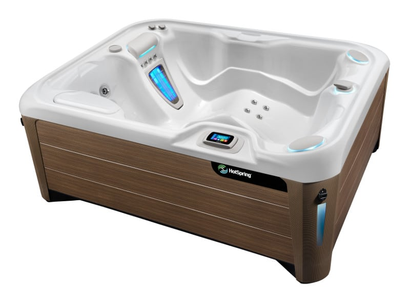 atlantic spas Jetsetter LX