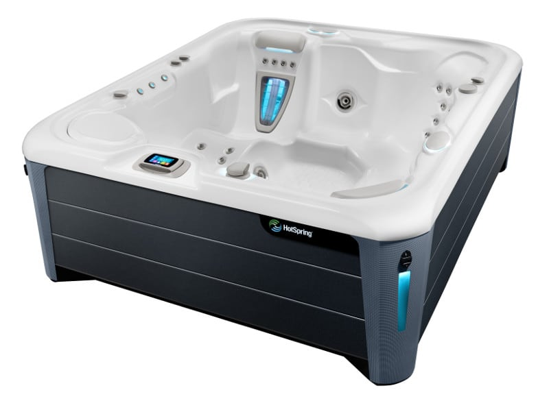 atlantic spas Sovereign