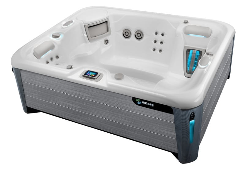 atlantic spas Triumph