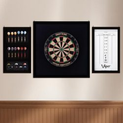 Dart Boards & Backboards