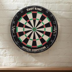 Viper Shot King Dart Board