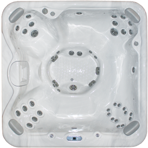 atlantic spas C35