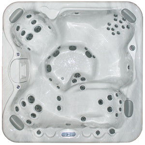 atlantic spas C40