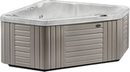 Aventine - 2 Person Hot Tub