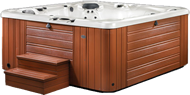 Geneva - 6 Person Hot Tub