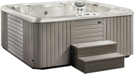 Marino - 6 Person Hot Tub
